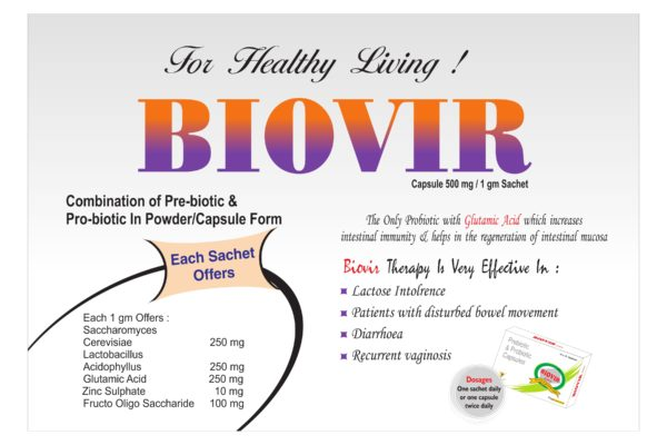 Biovir-1