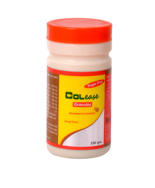 COLease , health care products
