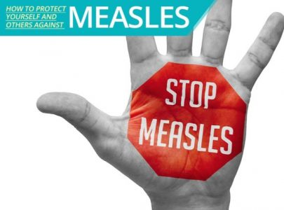 How To Protect Yourself And Others Against Measles