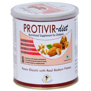 protovir-diet
