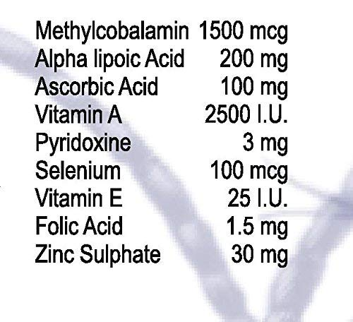 Vitamins & Minerals Products