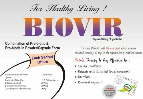 Probiotic-Prebiotic-capsule