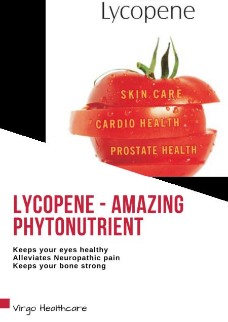 benefits of Lycopene