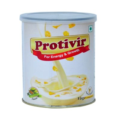 protein powder supplement for family