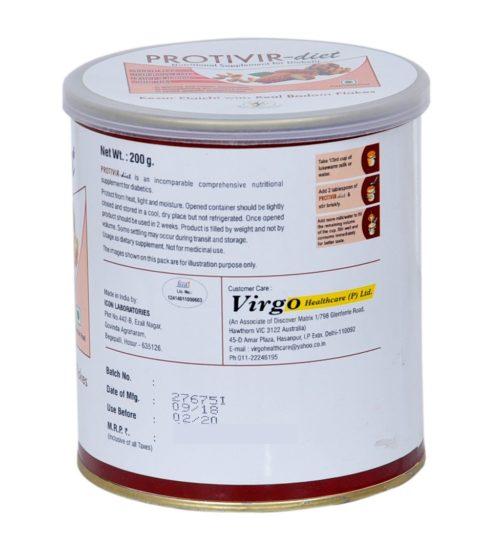 sugar free-protein-powder