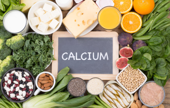 best calcium supplement