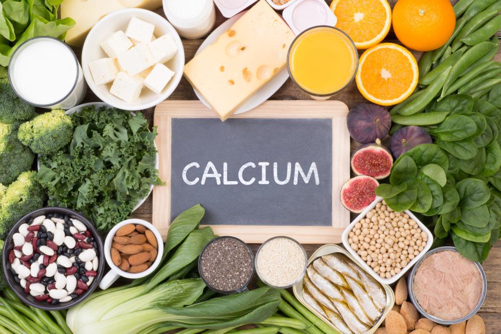 best calcium supplement